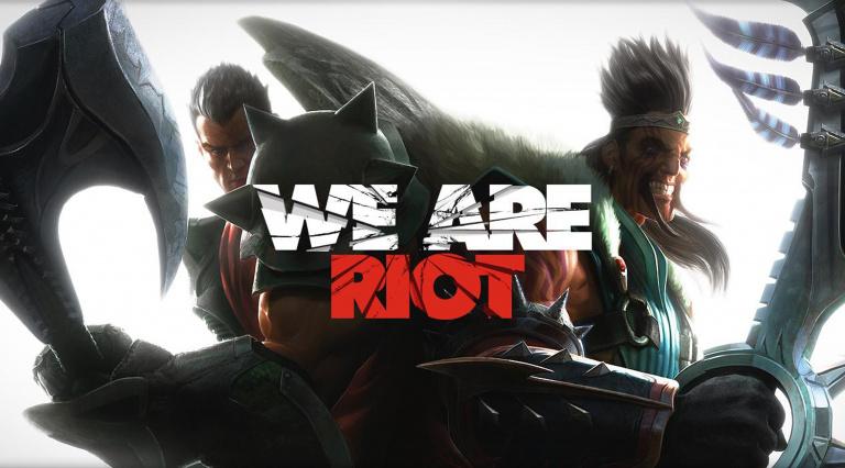 Riot Games : Les patrons retournent du côté du développement