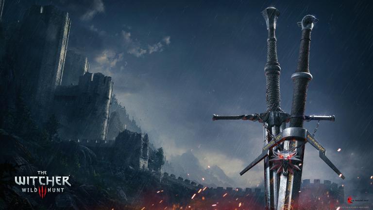 The Witcher 3 : Des crashs liés au patch PS4 Pro