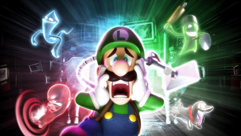 Nintendo ajoute trois nouveaux jeux à sa gamme Selects