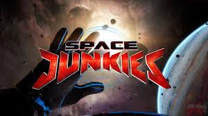 Space Junkies : Une bêta fermée annoncée par Ubisoft