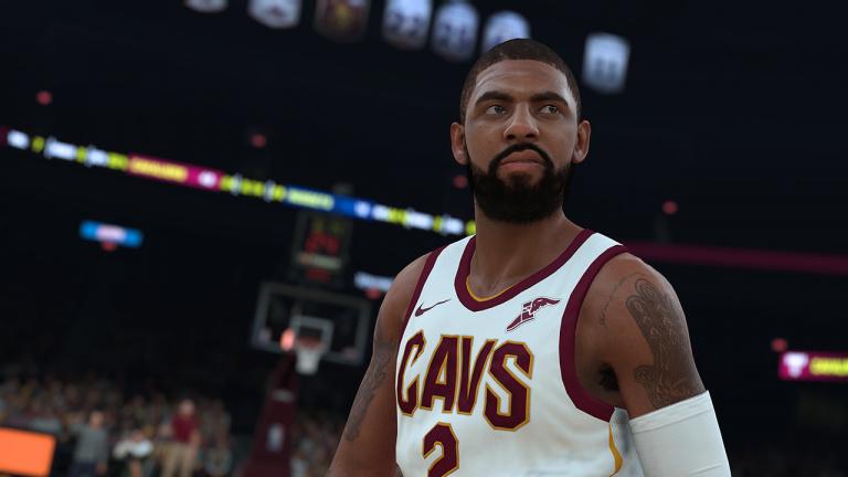 NBA 2K18 : Le patch 4 déployé sur PS4