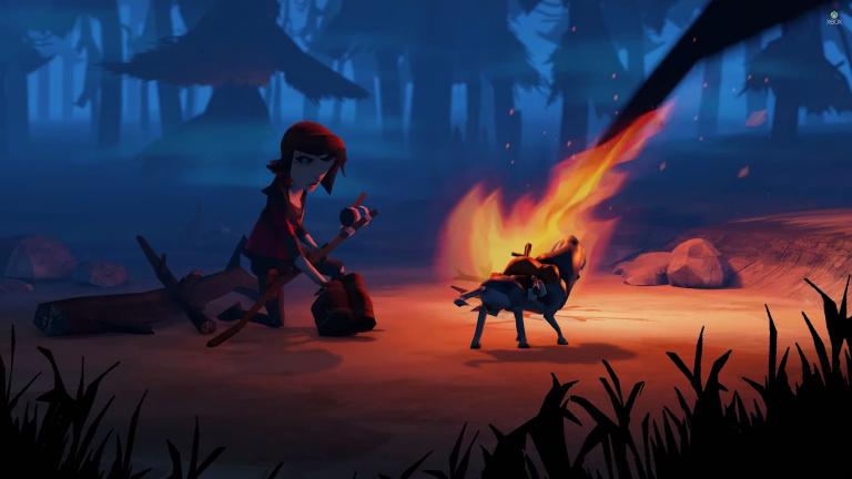 The Flame in the Flood : un excellent départ sur Nintendo Switch