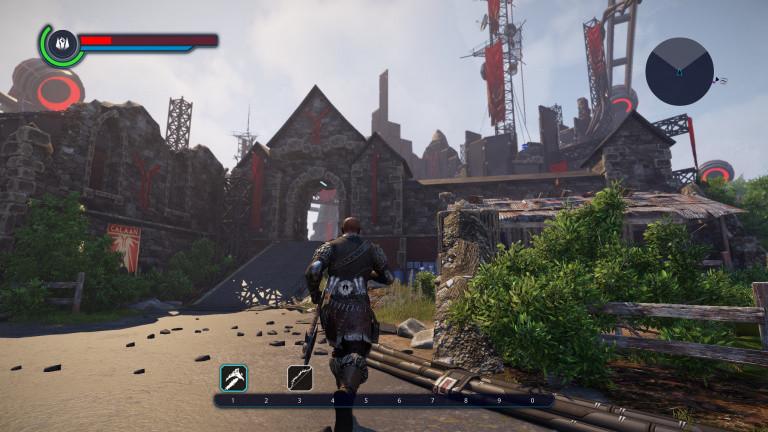 ELEX - Le digne successeur de Gothic 2 ?