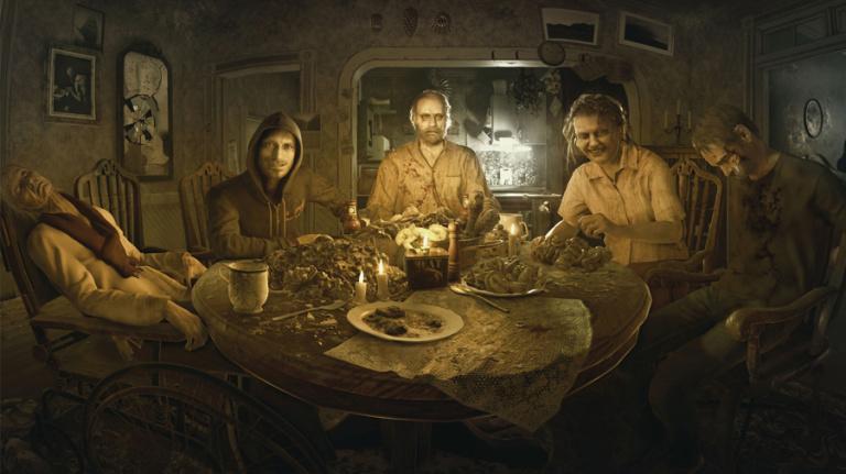 Resident Evil 7 : plus de 4 millions de copies distribuées