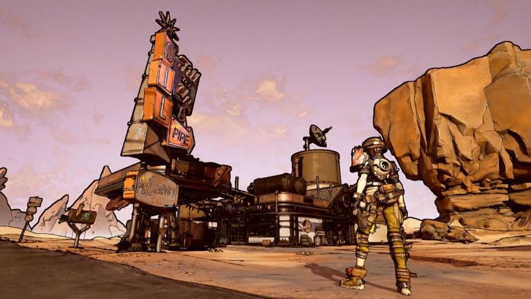 Borderlands 3 : Gearbox recrute un(e) scénariste