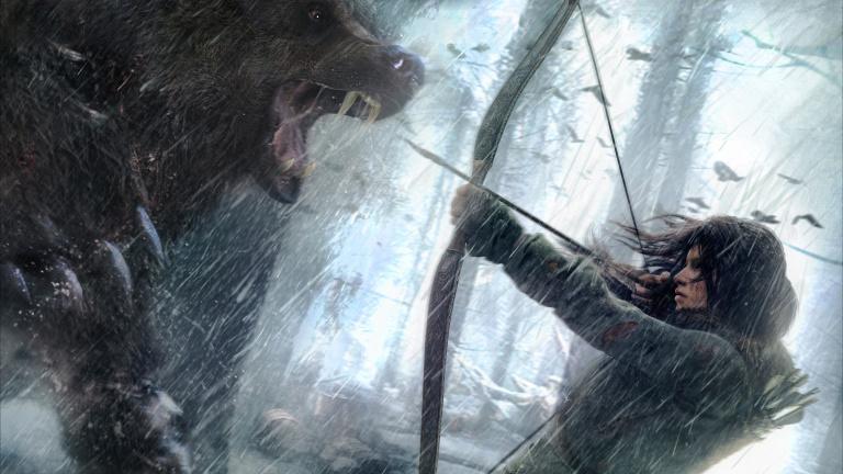 Le prochain jeu Tomb Raider se cherche un nouveau directeur créatif