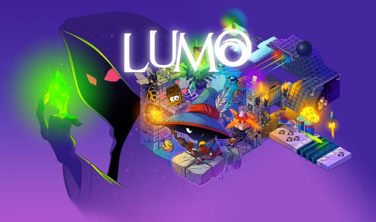Lumo : la version Switch s'annonce pour le 16 novembre