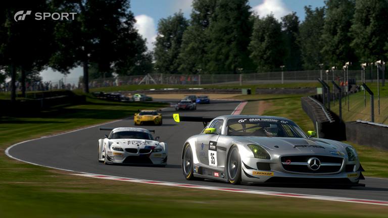 Sony déballe un bundle PSVR + Gran Turismo Sport + PlayStationVR Worlds