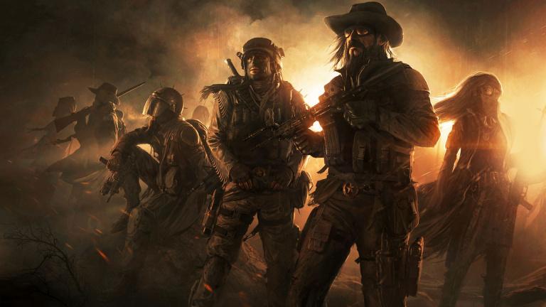 inXile Entertainment (Wasteland 2) va développer sur Switch