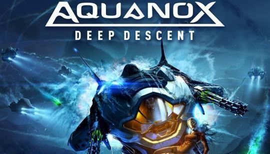 Aquanox Deep Descent : Distribution de 10 000 clés pour la bêta fermée