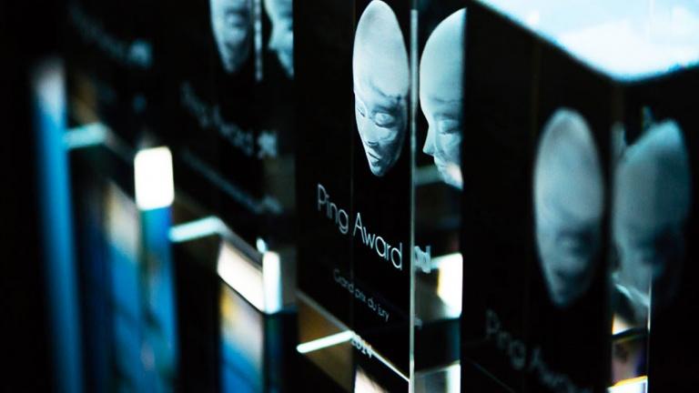 Ping Awards 2017 : la liste des jeux nommés