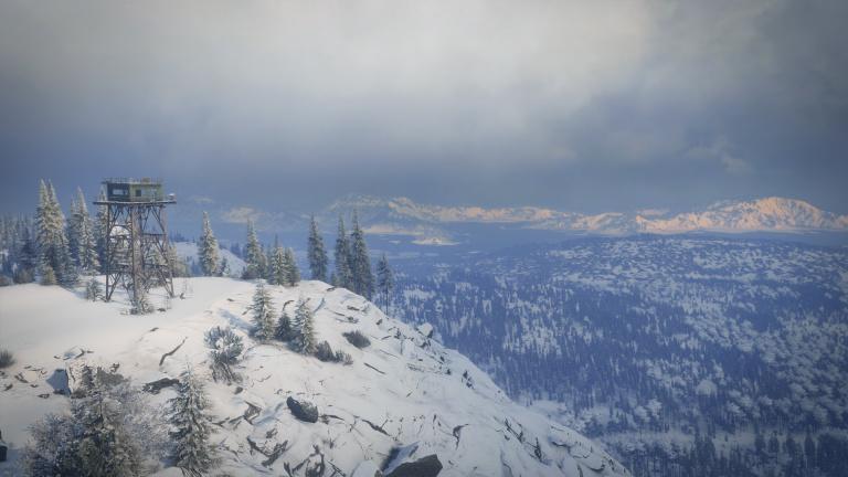 theHunter : Call of the Wild - Un patch pour accueillir le DLC Medved-Taiga