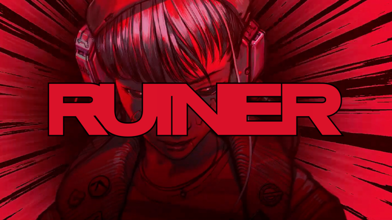 Ruiner : Le mapping des touches enfin disponible