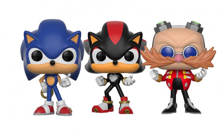 Sonic Forces : Un nouveau trailer de gameplay fait les présentations