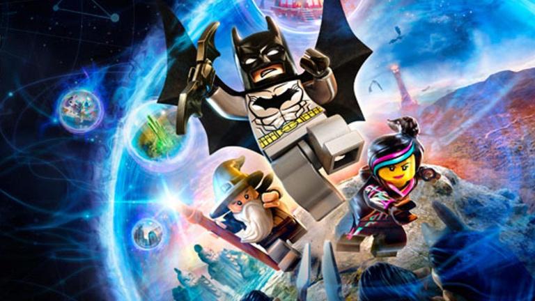 Lego Dimension : La fin du projet officialisée