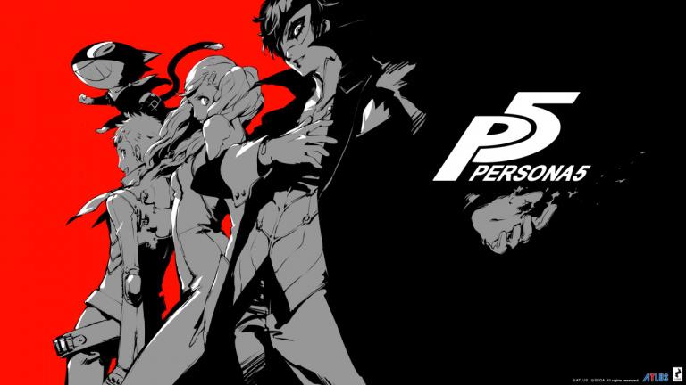 Persona 5 : Une Ultimate Edition sur le PS Store