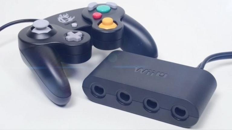 Les manettes de GameCube compatibles avec la Nintendo Switch