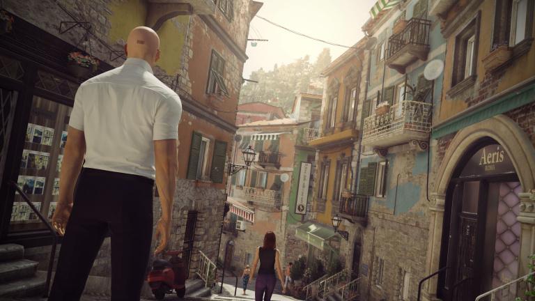 Hitman : une édition jeu de l'année annoncée