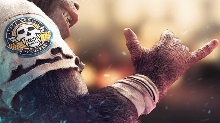 Beyond Good & Evil 2 présente l'esclavage des hybrides en images