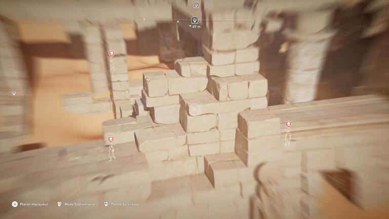 Le combat, une toute nouvelle expérience