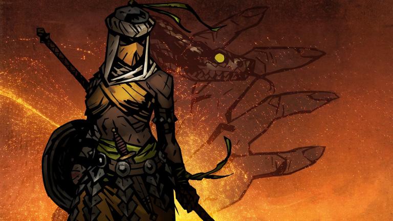 Darkest Dungeon : The Shieldbreaker est de sortie
