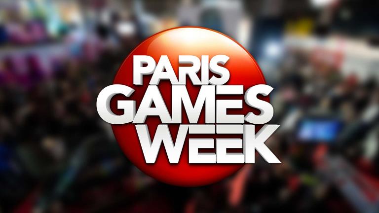 PGW 2017 : La liste des jeux présents sur le salon