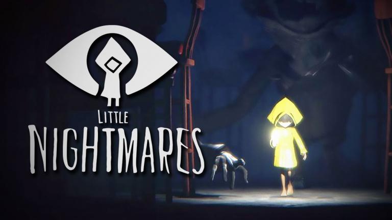 Little Nightmare : L'édition deluxe est disponible