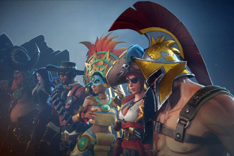 Breakaway : Le titre d'Amazon Game Studios mis au placard