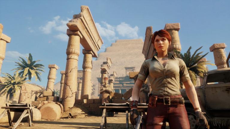 La Xbox One se pare de 5 nouveaux jeux rétrocompatibles