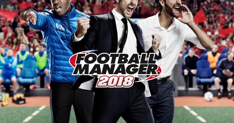 Football Manager : l'édition 2018 intégrera la notion de coming out