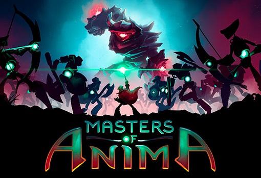 Masters of Anima : Le nouveau titre de Passtech Games en images