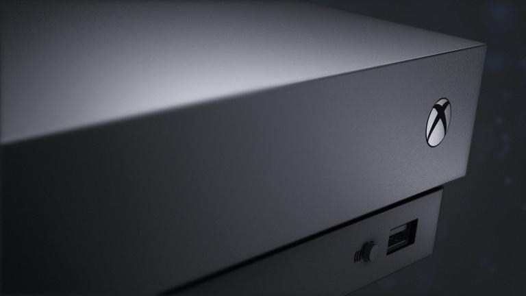 Xbox One X : les offres de reprise de Micromania
