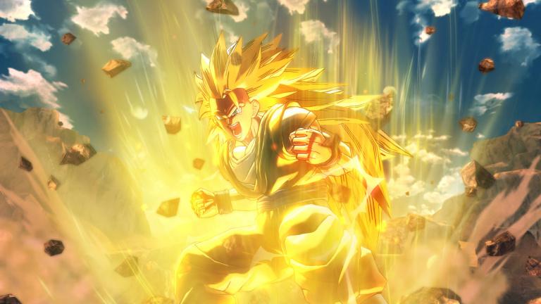 Dragon Ball Xenoverse 2 : 3,3 millions de copies écoulées dans le monde