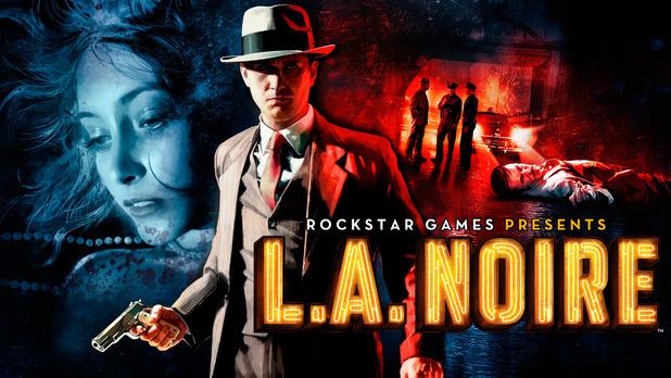 L.A. Noire : Le poids de la version dématérialisée et un téléchargement obligatoire pour la version physique