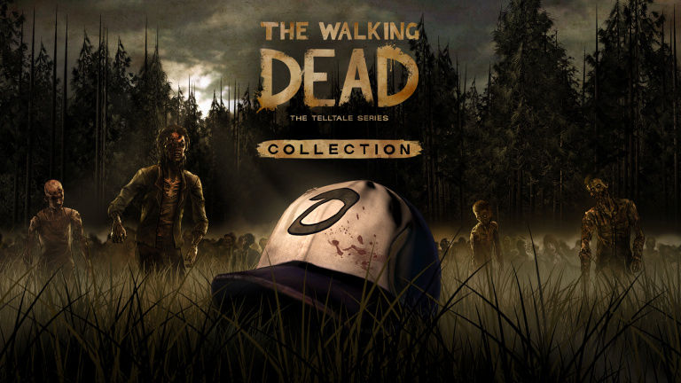 The Walking Dead Collection : Telltale annonce une compilation pour ses titres Walking Dead