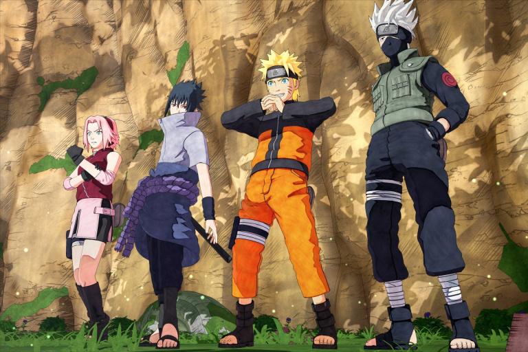 Naruto to Boruto : Shinobi Striker – La bêta se précise au Japon