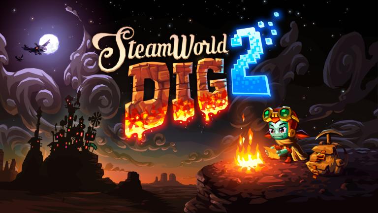 SteamWorld Dig 2 s'est mieux vendu sur Switch qu'ailleurs