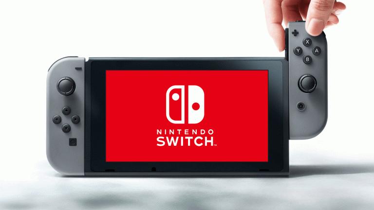 Nintendo Switch : Reggie Fils-Aimé évoque la sauvegarde des données