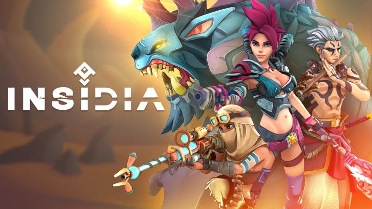 Insidia : 500 Combat Starter Pack à récupérer dès maintenant !