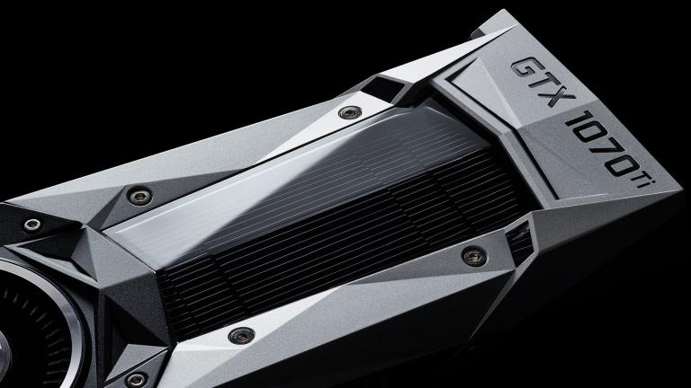 Test de la GTX 1070 Ti : Un dernier clou pour venir fermer le cercueil des Radeon Vega ?