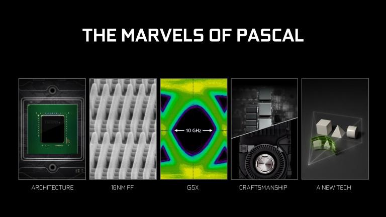 GTX 1070 Ti : La fin d'une belle carrière pour l'architecture Pascal