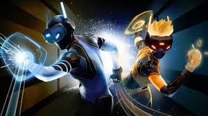 Sparc : Le jeu de sport en VR bientôt disponible sur HTC Vive et Oculus Rift