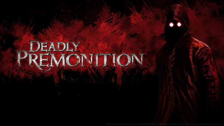 Deadly Premonition devient rétro-compatible sur Xbox One