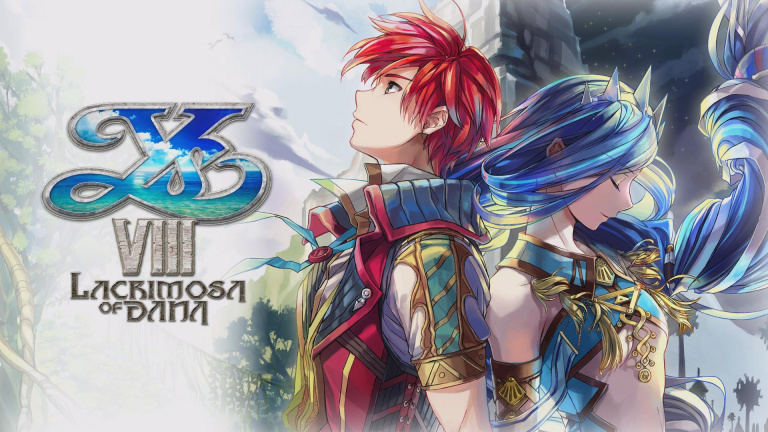 Ys VIII : Lacrimosa of Dana - La version PC décalée à début 2018