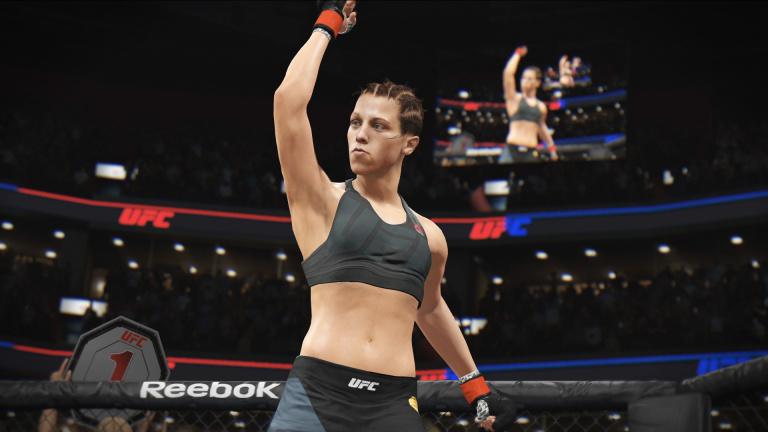 EA Sports UFC 3 officialisé