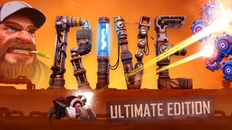 RIVE : Une Ultimate Edition va faire son arrivée sur Switch