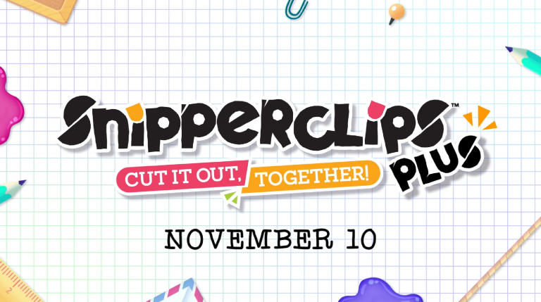 Snipperclips : Le support du Pro Controller et du Joy-Con Grip annoncé