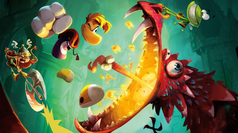 Rayman Legends corrige ses soucis de performances sur Nintendo Switch