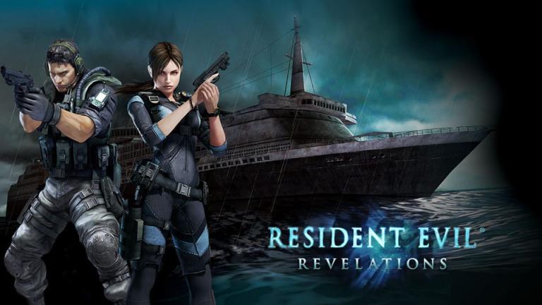 Resident Evil : Revelations 1 & 2 - De nouveaux détails sur la version Switch - jeuxvideo.com