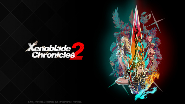 Un Nintendo Direct dédié à Xenoblade Chronicles 2 le 7 novembre